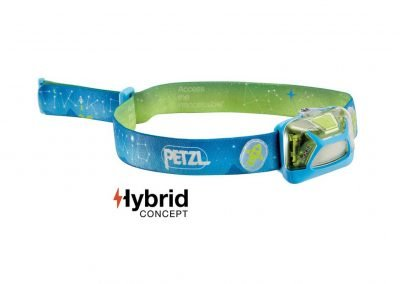 PETZL TIKKID® headlamp